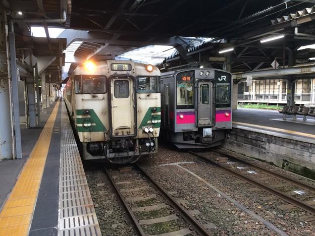 秋田駅17
