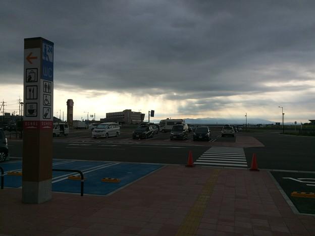 道の駅男鹿5