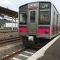 羽後本荘駅1