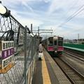 羽後本荘駅19