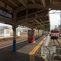 酒田駅14