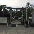鶴ヶ岡城跡3 ~荘内神社~