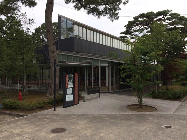 鶴ヶ岡城跡4 ~藤沢周平記念館~
