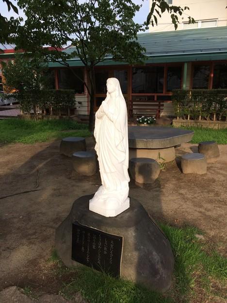 鶴岡カトリック教会3