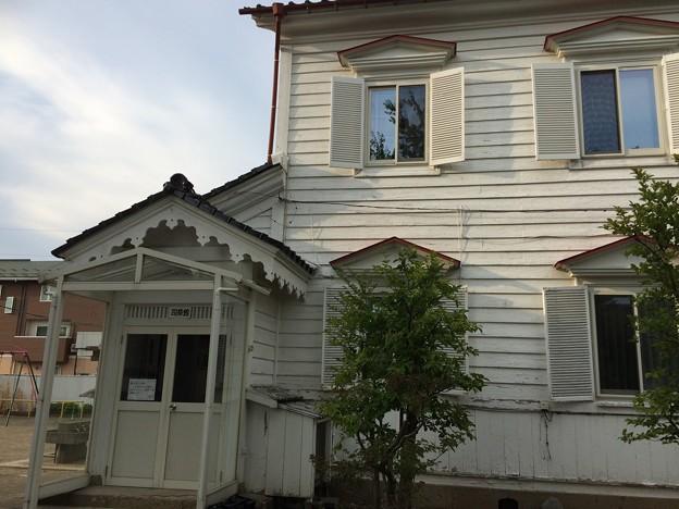 鶴岡カトリック教会4