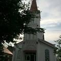 鶴岡カトリック教会5