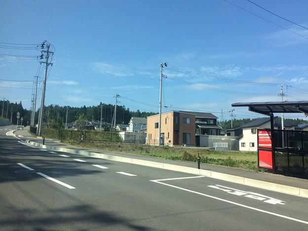 東日本大震災 復興の風景11 ~勾配~