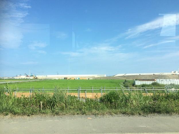 東日本大震災 復興の風景33