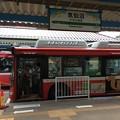 気仙沼駅1 ~到着~