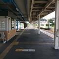 気仙沼駅2 ~大船渡線ホーム~