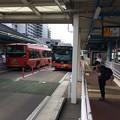 気仙沼駅4 ~志津川・柳津方面BRTホーム~