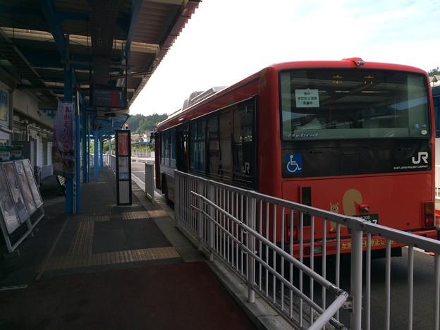 気仙沼駅8