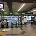 一ノ関駅5 ~改札~