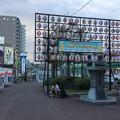 一ノ関駅7 ~駅前~