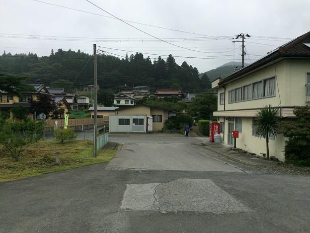 陸前矢作駅2 ~駅前・陸前高田市内28~
