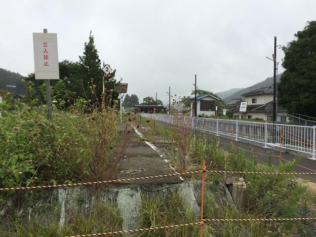 陸前矢作駅5 ~駅構内2・陸前高田市内31~