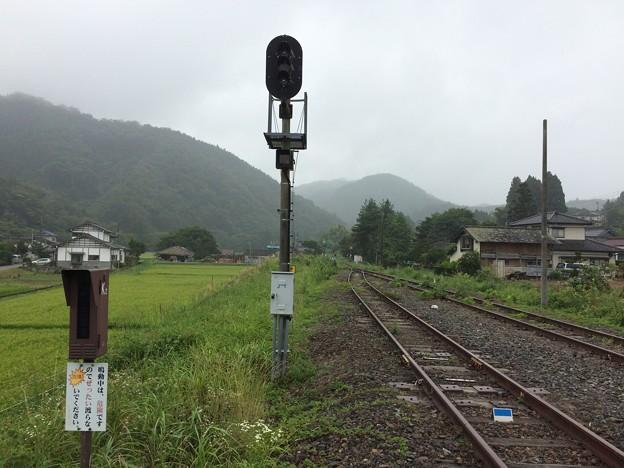 陸前矢作駅13 ~駅構内5・陸前高田市内39~