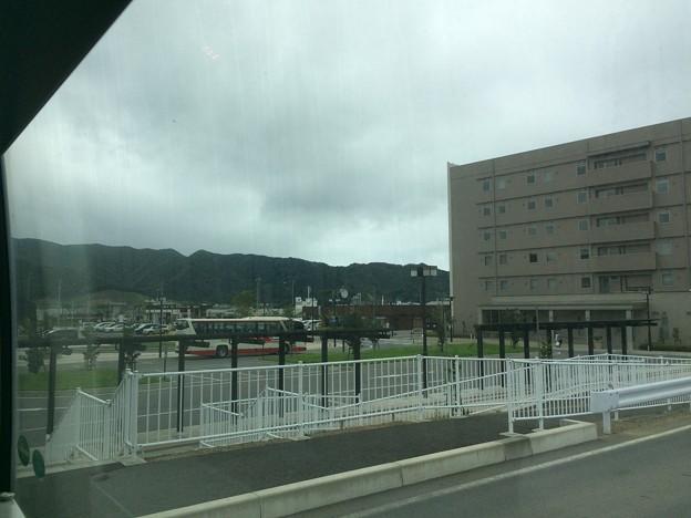 大船渡駅2