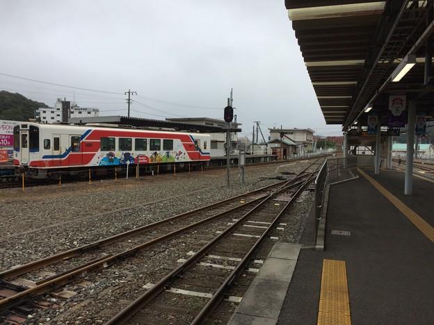 釜石駅13