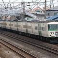 Photos: 185系0番台 A6編成 踊り子