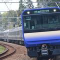 横須賀・総武快速線E235系1000番台 J-06編成