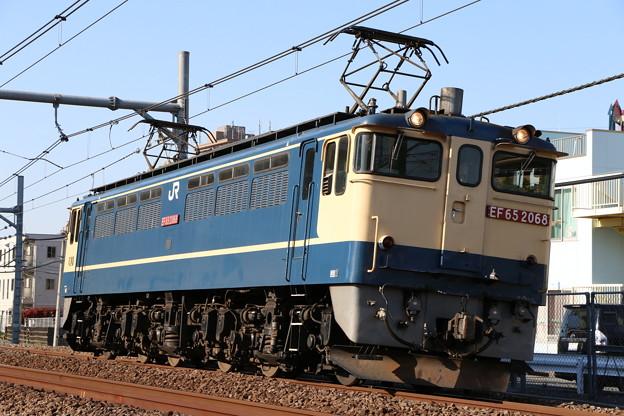 EF65 2068
