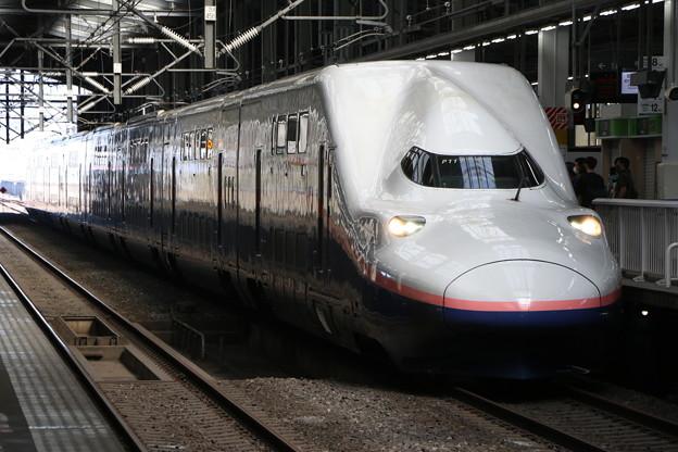Photos: 上越新幹線E4系 P11編成 Max