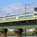 Photos: 越後線115系1000番台 N35編成(新潟色)