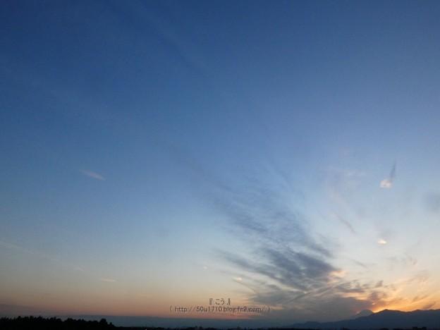 210303-富士山(夕) (1)