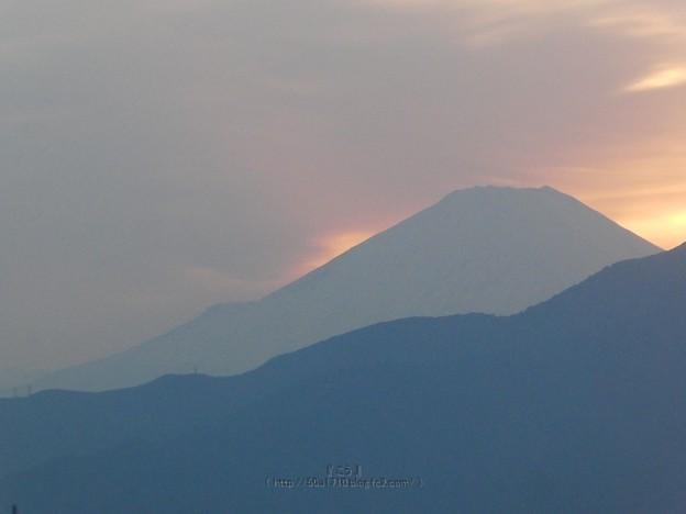 210303-富士山(夕) (3)