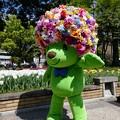 210409-ガーデンベアグリーティング@横浜公園 (88)