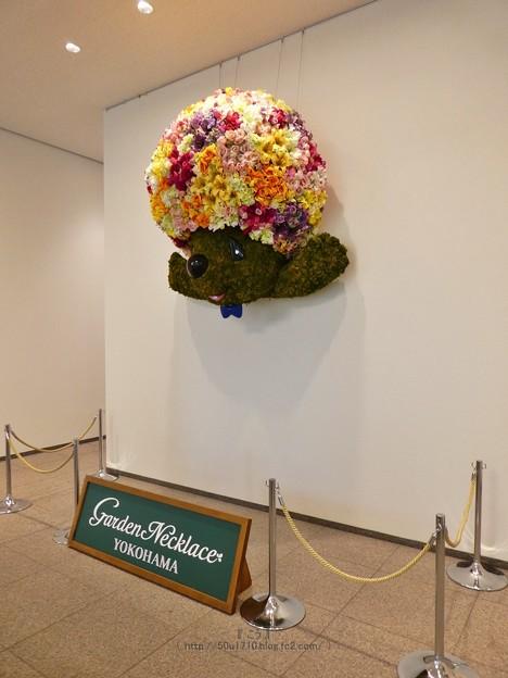 210422-ガーデンベアフォトスポット@横浜市役所1階 (6)