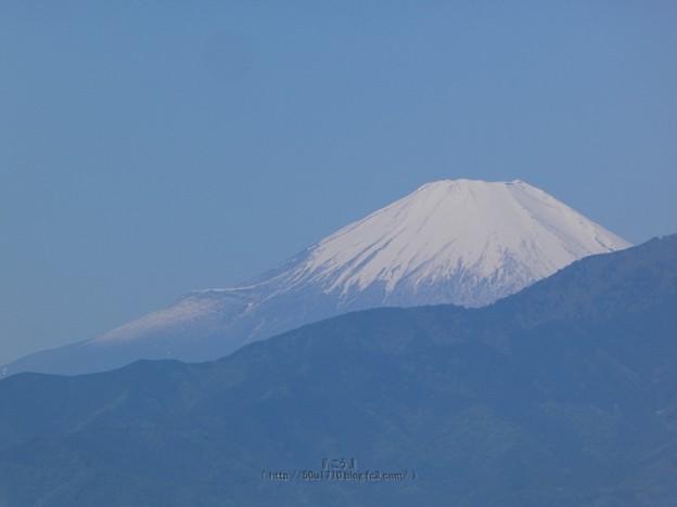 Photos: 210426-富士山 (1)