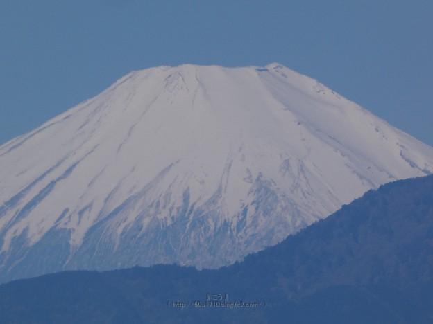 Photos: 210426-富士山 (3)