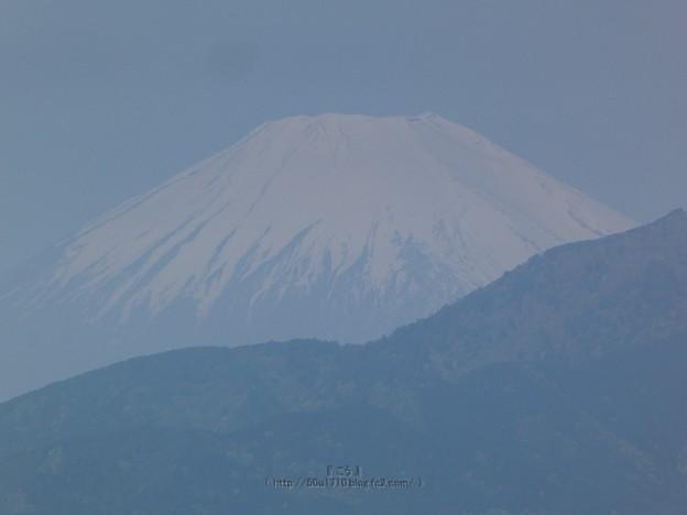 Photos: 210427-富士山 (2)