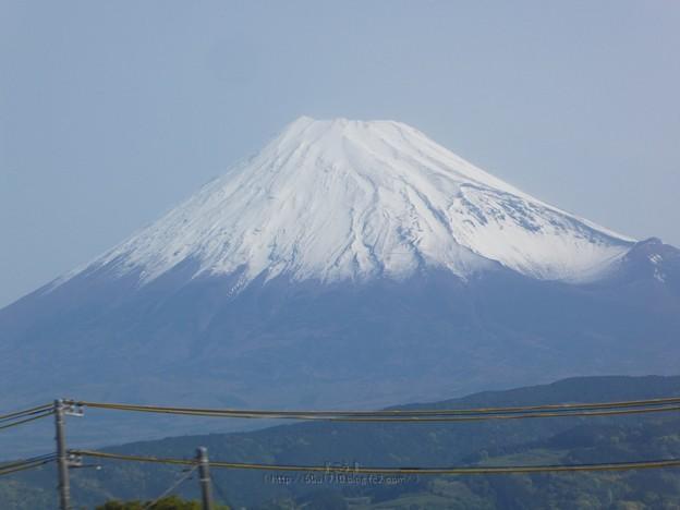 210504-富士山(車窓) (9)
