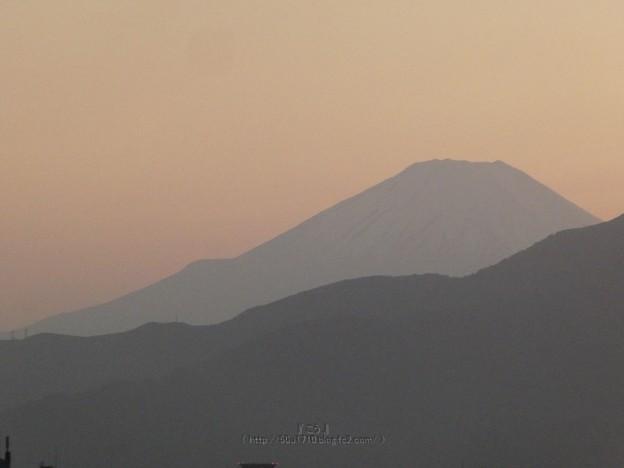 210509-富士山(夕) (1)