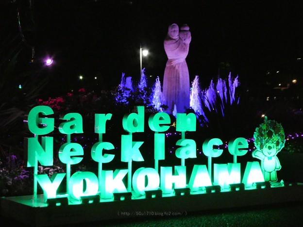 210523-ガーデンベアフォトスポット@山下公園 (4)