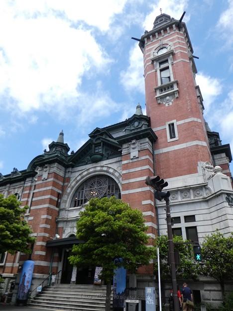 210605-横浜市開港記念会館 (1)