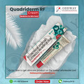 Photos: QuadridermRFクリームをオンラインで購入する