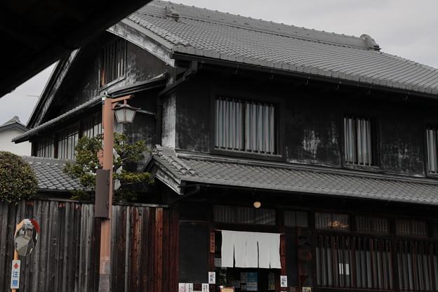 Photos: 京都・伏見中書島界隈13