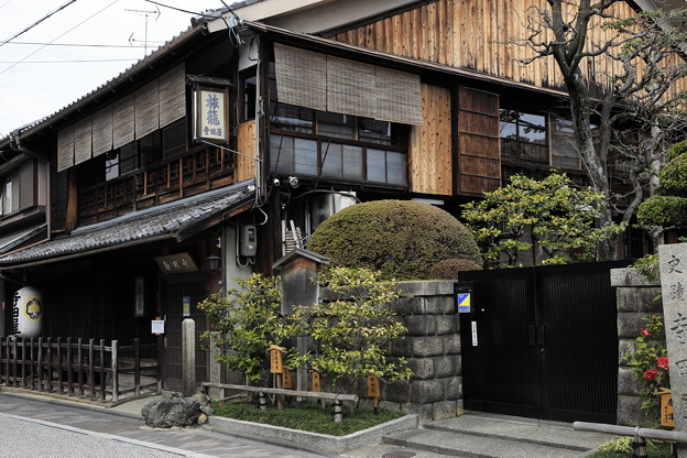 京都・伏見中書島界隈23