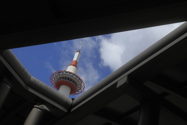 京都駅24