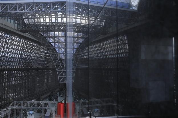 京都駅16