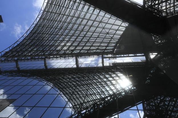 Photos: 京都駅14