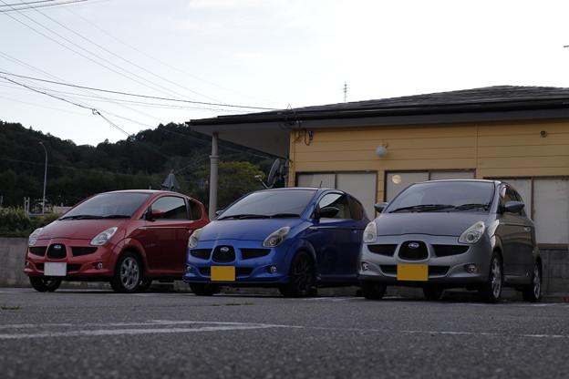 Photos: 長野R1オフ会14