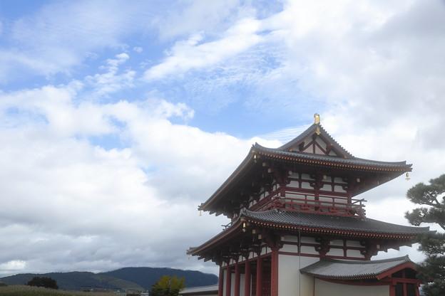 平城宮跡歴史公園12