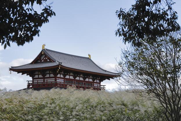 平城宮跡歴史公園06