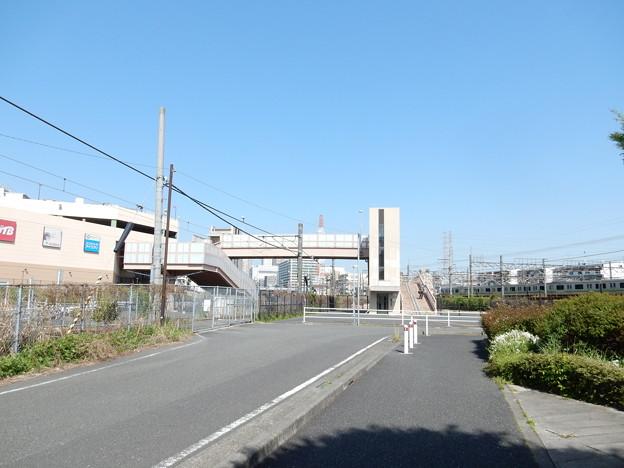 相模線と横浜線