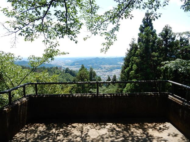 金比羅公園展望台